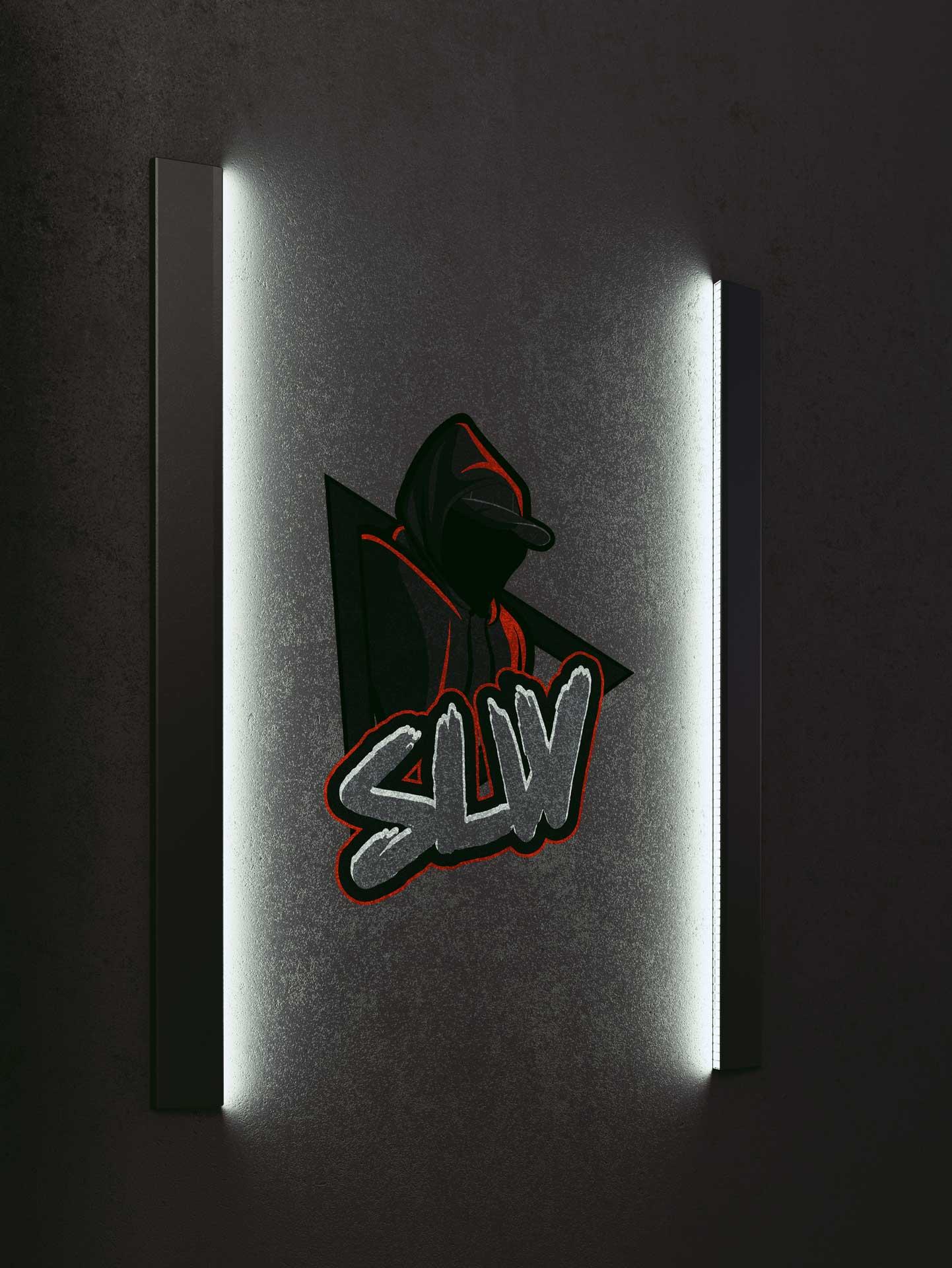 Logotype SLW